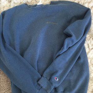 Champion Tops - Vintage champion sweatshirt